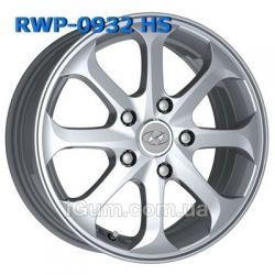 Диски RWP 0932