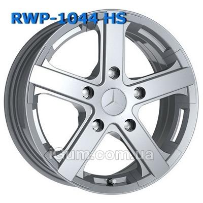 Диски RWP 1044 6,5x16 5x130 ET50 DIA84,1 (HS)