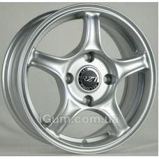 Диски RZT 53983 6x14 4x114,3 ET35 DIA67,1 (silver)