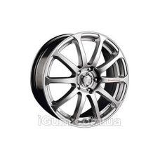 Диски Racing Wheels H-168 7x17 5x114,3 ET40 DIA73,1