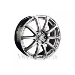 Диски Racing Wheels H-168