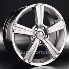 Диски Racing Wheels H-326 6,5x15 5x120 ET40 DIA72,6 (HS)