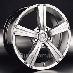 Диски Racing Wheels H-326