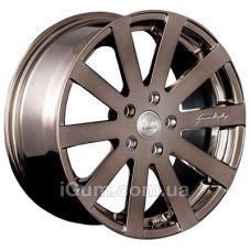 Диски Racing Wheels H-339 7,5x17 5x112 ET42 DIA73,1 (chrome)