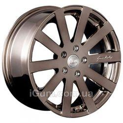 Диски Racing Wheels H-339