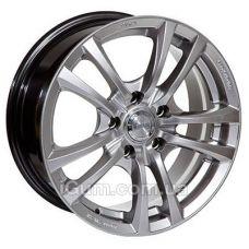 Шины Racing Wheels H-346 6,5x15 5x114,3 ET40 DIA73,1 (HS)