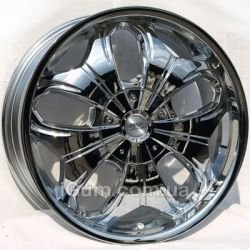 Диски Racing Wheels H-377