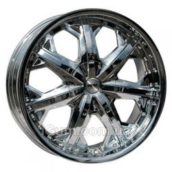 Диски Racing Wheels H-378