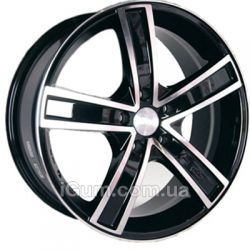 Диски Racing Wheels H-412