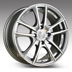Диски Racing Wheels H-505
