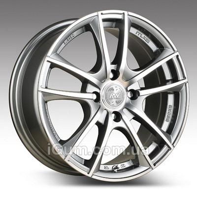 Диски Racing Wheels H-505 7x16 4x108 ET40 DIA67,1 (SDS-FP)