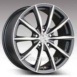 Диски Racing Wheels H-536