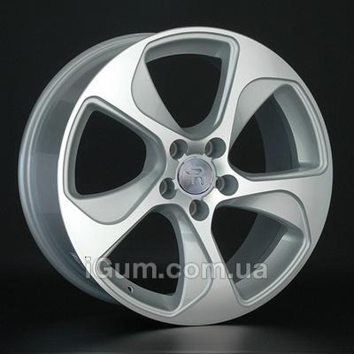 Диски Replay Audi (A76) 8x18 5x112 ET25 DIA66,6 (SF)