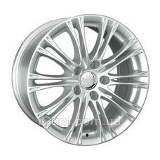 Диски R17 5x120 Replay BMW (B180) 7,5x17 5x120 ET20 DIA72,6 (silver)