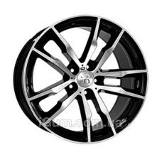 Диски Replay BMW (B222) 10x20 5x120 ET40 DIA74,1 (MGMF)
