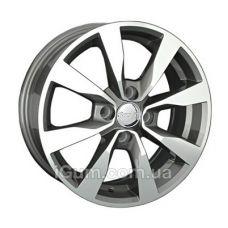 Шины Replay Chevrolet (GN86) 6x15 4x100 ET39 DIA56,6 (GMF)
