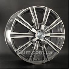 Диски Replay Lexus (LX97) 8x18 5x150 ET56 DIA110,1 (GMF)
