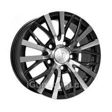 Диски R20 5x150 Replay Lexus (LX98) 8,5x20 5x150 ET58 DIA110,1 (GMF)