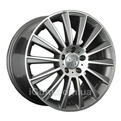 Диски Replay Mercedes (MR139) 9,5x19 5x112 ET38 DIA66,6 (GMF)