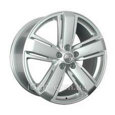 Диски R20 5x120 Replay Volkswagen (VV50) 8,5x20 5x120 ET40 DIA65,1 (silver)