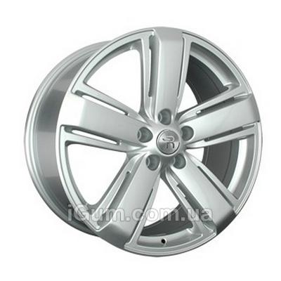 Диски Replay Volkswagen (VV50) 8,5x20 5x120 ET40 DIA65,1 (silver)