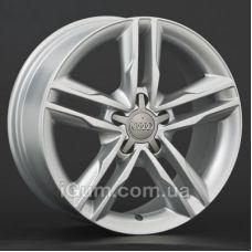 Диски R18 5x112 Replica Audi (A34) 8x18 5x112 ET45 DIA66,6 (hyper silver)