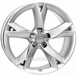 Диски Replica Audi (CT1334)