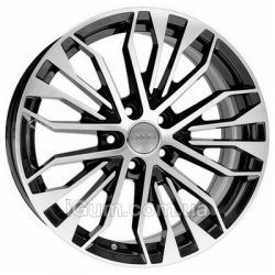 Диски Replica Audi (CT1383)