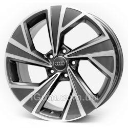 Диски Replica Audi (DM53)