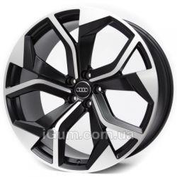 Диски Replica Audi (R480)