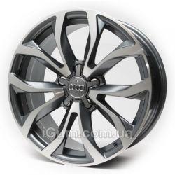 Диски Replica Audi (RB77)