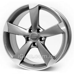 Диски Replica Audi (ZY815)