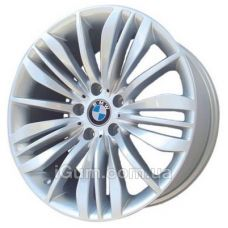 Диски Replica BMW (115) 8,5x18 5x120 ET20 DIA74,1 (FHS)