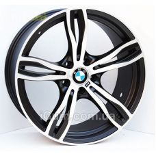 Диски R19 5x120 Replica BMW (1326) 8,5x19 5x120 ET15 DIA72,6 (B4X)