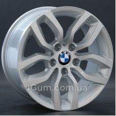 Диски R17 5x120 Replica BMW (B122) 8x17 5x120 ET30 DIA72,6 (GMF)
