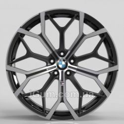 Диски Replica BMW (B2240)