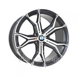 Диски Replica BMW (B5034)