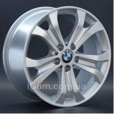 Диски Replica BMW (B81) 10x20 5x120 ET40 DIA74,1 (matt black)