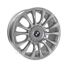 Диски R19 5x120 Replica BMW (B839) 8,5x19 5x120 ET37 DIA72,6 (silver)