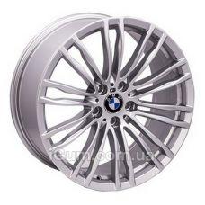 Диски R20 5x120 Replica BMW (BK638) 8,5x20 5x120 ET37 DIA72,6 (silver)