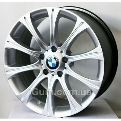 Диски Replica BMW (CT1507) 8x17 5x120 ET25 DIA72,6 (HS)