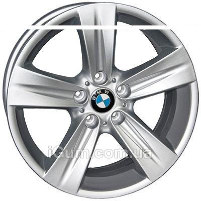 Диски Replica BMW (CT1513) 8x17 5x120 ET35 DIA72,6 (HS)