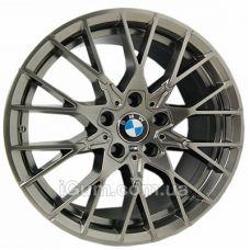 Диски Replica BMW (CT1552) 9x18 5x120 ET40 DIA72,6 (HB)