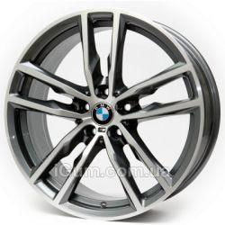 Диски Replica BMW (DM27)