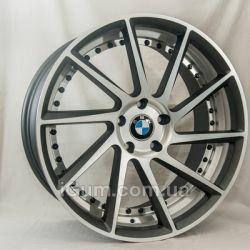 Диски Replica BMW (GT-ER031-R)