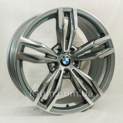 Диски Replica BMW (GT057)