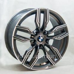 Диски Replica BMW (GT5150)