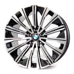 Диски Replica BMW (KW165)