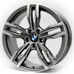 Диски Replica BMW (KW21)