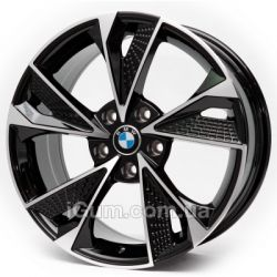 Диски Replica BMW (KW59)